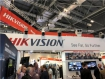 IFSEC 2019, Hikvision Exhibition Booth